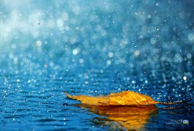 افزایش بارش ها در استان اردبیل و بیم و امیدها در باره بحران آب
