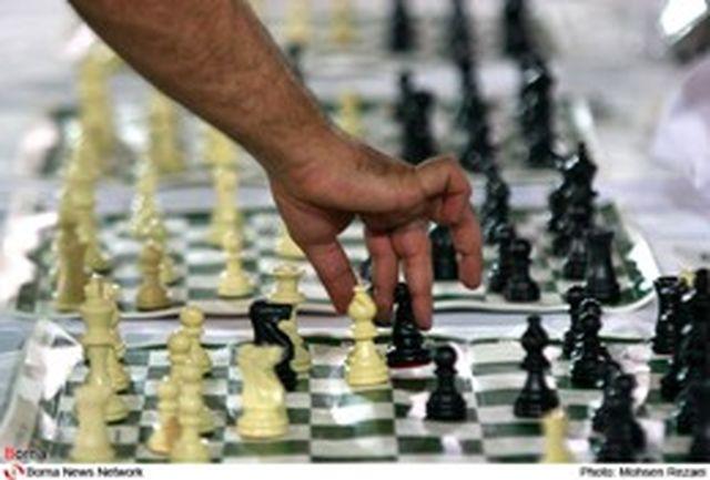 شطرنج قهرمانی غرب آسیا/قادرپور به صدر جدول صعود كرد