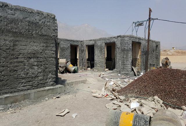 مقاوم سازی سه واحد آموزشی در حاجی آباد با هزینه ای بالغ پنج میلیارد ریال