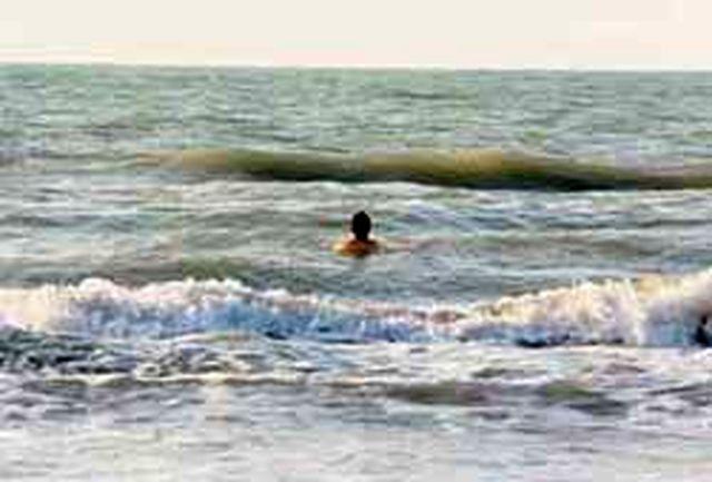 غرق شدن 4 نفر در دریا در رودسر