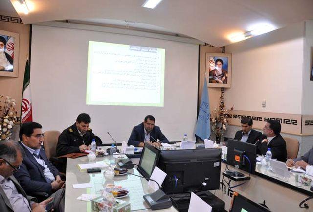 ضرب و جرح عمدی یکی از جرائم عمده استان کرمان است