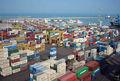 تجارت خارجی به 77 میلیارد دلار رسید