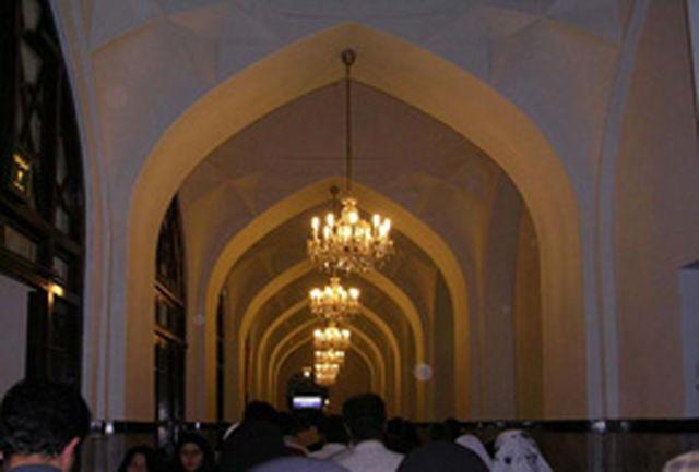 مسجد گوهرشاد در استان خراسان رضوی