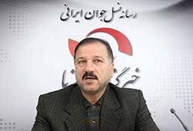گل محمدی تجربه لازم برای ریاست ورزش و جوانان البرز را دارد