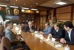 مدیر شرکت ملی پخش فرآورده های نفتی منطقه آذربایجان شرقی بر تأمین و توزیع به موقع سوخت تأکید کرد