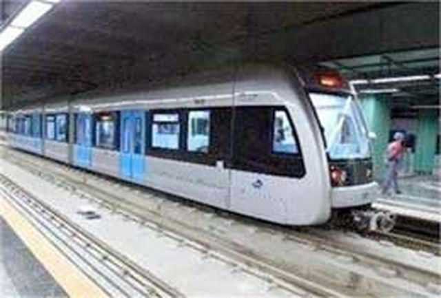 اوراق مشارکت قطار شهری قم منتشر میشود