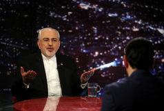 وزیر امور خارجه امشب به تلویزیون می آید
