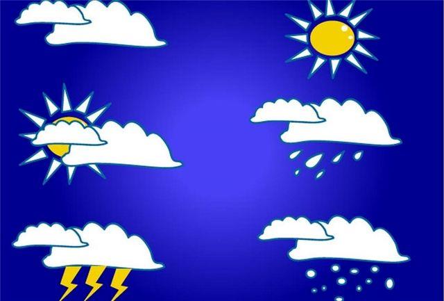 ادامه روند افزایش دما در چهارمحال و بختیاری
