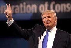 دونالد ترامپ سوگند یاد کرد