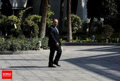 هدیه ویژه وزیر ورزش به پرسپولیس ایران!