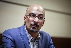 «طباطبایی» سخنگوی حزب ندای ایرانیان شد
