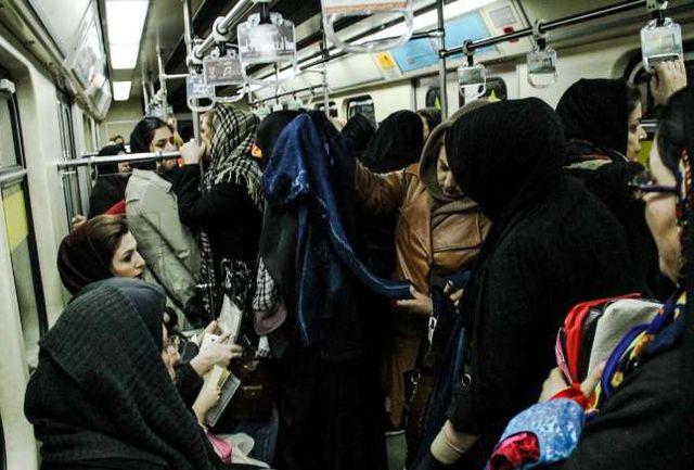 متروی تهران در تونل مشکلات