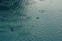 بارش اولین باران زمستانی در زاهدان