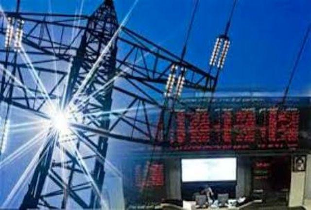 کاهش 87 درصدی معاملات بازار برق بورس انرژی