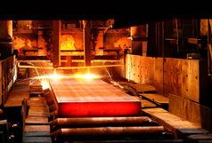 افزایش ۱۵ درصدی تولید فولاد خام ایران