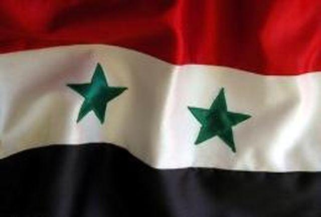 با شبکه سحر در دل نا آرامی های« سوریه »