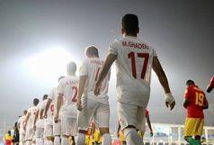 ایران، مدعی قهرمانی در جام جهانی