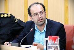 تقدیر از دستگاههای برتر در حوزه اوقات فراغت استان گیلان