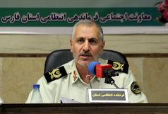 کشف 91 درصد جرایم فضای مجازی در فارس