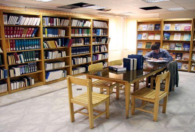 عضویت رایگان در کتابخانههای سازمان فرهنگی هنری شهرداری تهران هدیه ویژه روز تولد برای شهروندان تهرانی