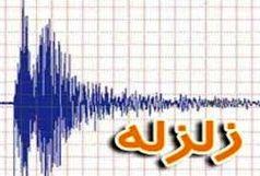 زلزله 4.4 ریشتری خنج در استان فارس را لرزاند