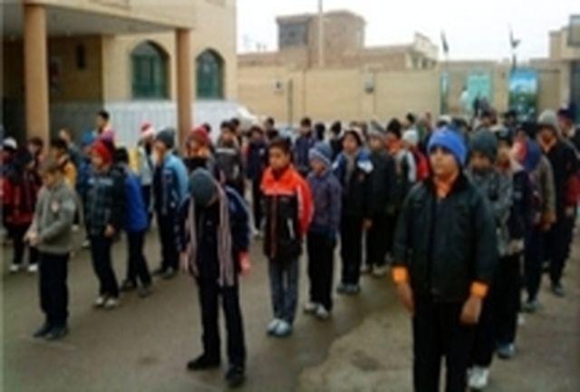 آموزش، تنیس و دو و میدانی برای دانش آموزان ابتدایی استان اجرا می شود