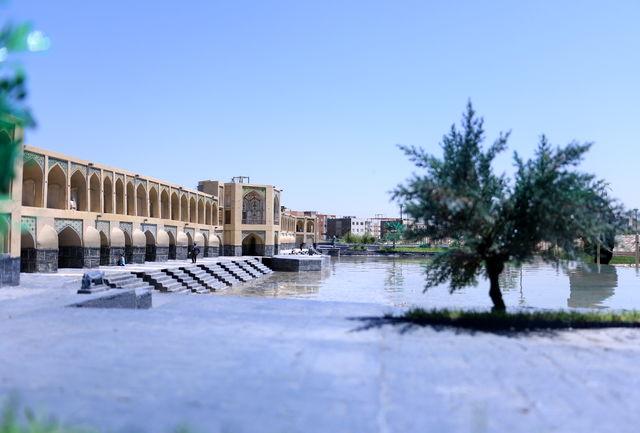 همکاری بیسابقه شهرداریهای 14 کلانشهر کشور با جشنواره حسنات