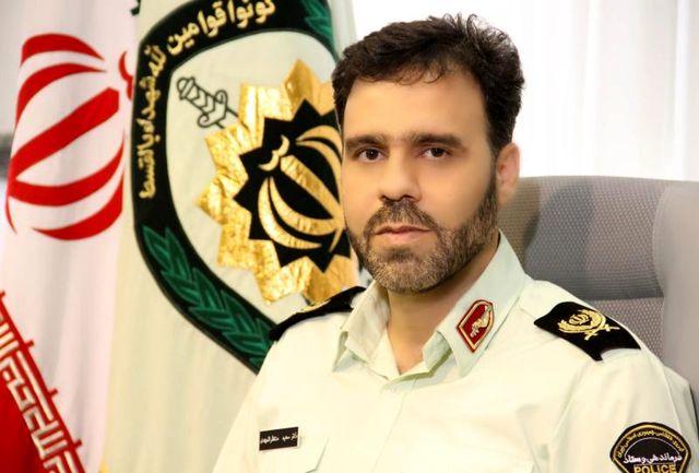 برخورد قاطع نیروی انتظامی با هنجارشکنان آخرین چهارشنبه سال