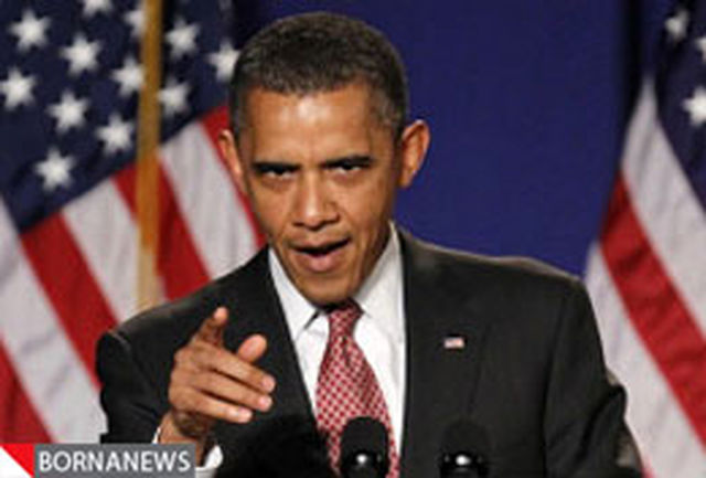 برنامه اوباما برای افزایش مالیات میلیونرها
