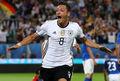 جایزه بهترین فوتبالیست آلمان اهدا شد +عکس
