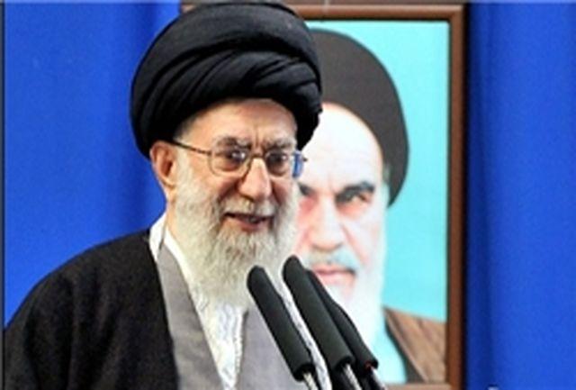 جمهوری اسلامی بر تمام چالشها غلبه کرده است/ اتحاد و همدلی علاج قطعی بسیاری از مشكلات كشور است