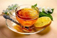 مصرف لیموترش با چای ممنوع!
