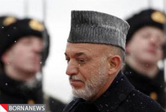 وعده کرزی برای امنیت در افغانستان