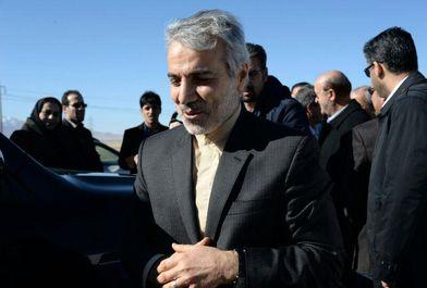 سفر معاون رئیس جمهور و رئیس سازمان برنامه و بودجه کشور به کردستان
