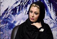 نیوشا ضیغمی: عاشق اصفهانم