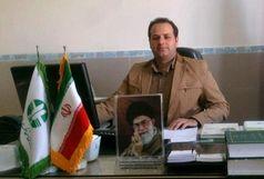 صدور 44اخطاریه برای واحدهای آلاینده شهرستان بویین زهرا