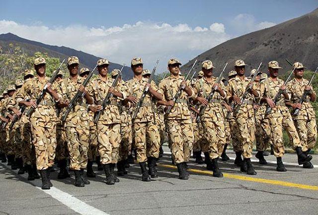 یاداشت مشاور جوانان استاندار آذربایجان غربی برای سربازان وطن