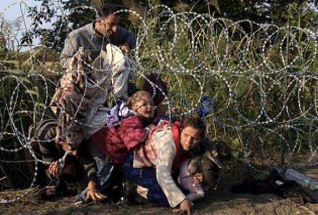 ترکیه به پناهجویان اجازه کار می دهد