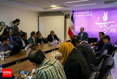 کاندیداها بگویند در گذشته برای ملت ایران چه کرده اند/ ببینید