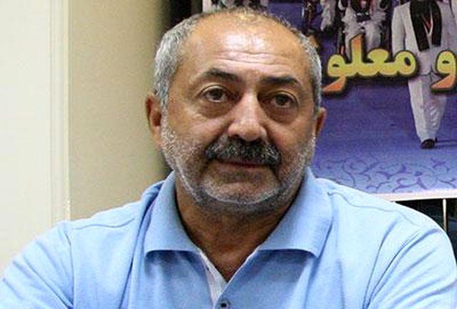 حضورتیم ملی دوومیدانی پارالمپیکی ایران با 14 ملی پوش