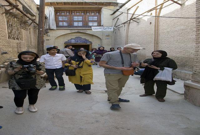 لزوم تاسیس شهرداری بافت تاریخی در گرگان