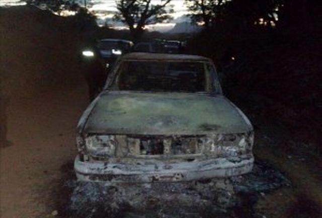 سه کشته و هفت مفقود در حمله به کاروان عروسی