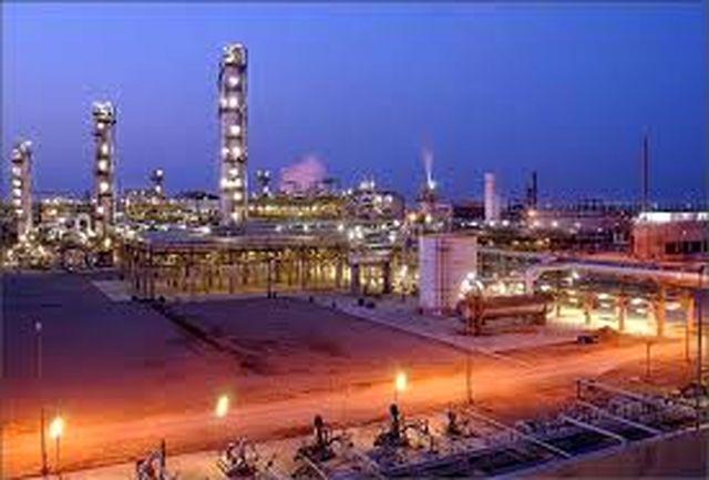 ظرفیت تولید فاز 12 پارس جنوبی 73 میلیون مترمکعب است