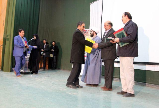 نشست هم اندیشی دست اندرکاران اردوهای جهادی و هیأت رئیسه دانشگاه علوم پرشکی لرستان