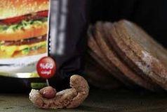 تعطیل شدن کارخانه تولید همبرگر غیراستاندارد در رامهرمز