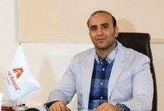 پیام تبریک سرپرست خبرگزاری برنا در اصفهان به دکتر نوروزی