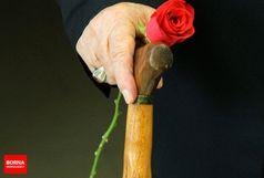 تجلیل از 500 زوج 70 تا 93 ساله با نیم قرن زندگی مشترک