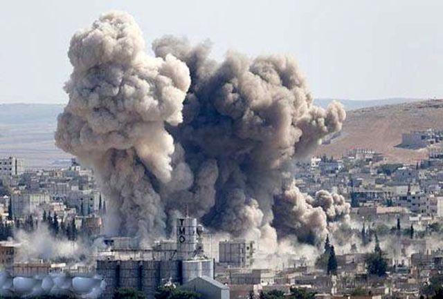 آخرین اخبار از انفجار در بغداد