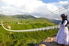 استاندار اردبیل:مشگین شهر به یکی از مقاصد گردشگران داخلی و خارجی تبدیل شده است