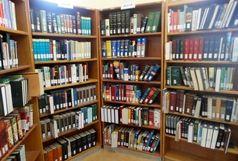 4.5 درصد مردم استان فقط در کتابخانهها عضویت دارند